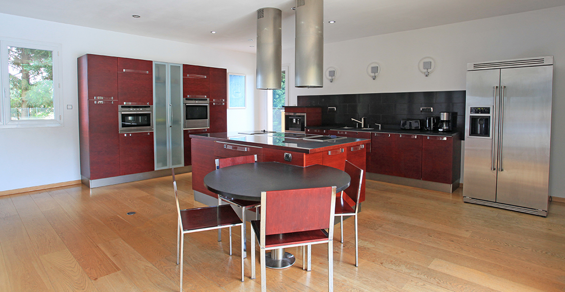 Fantastic kitchen